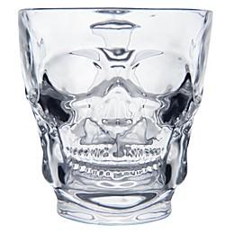 Luminarc 16 oz. Skull Coffee Mug