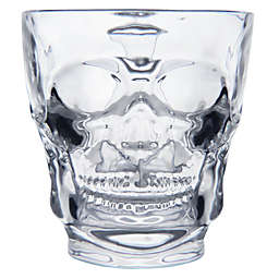 Luminarc 16 oz. Skull Coffee Mug