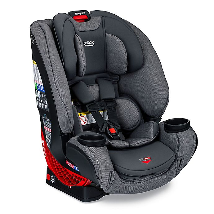 Alternate image 1 for BRITAX® One4Life Convertible Car Seat