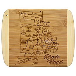 Totally Bamboo® Slice of Life Cutting Board Collection