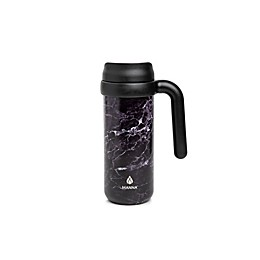 Manna™ Mocha 16 oz. Insulated Travel Mug