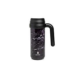 Manna™ Mocha 16 oz. Insulated Travel Mug