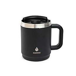 Manna™ Boulder 14 oz. Insulated Travel Mug