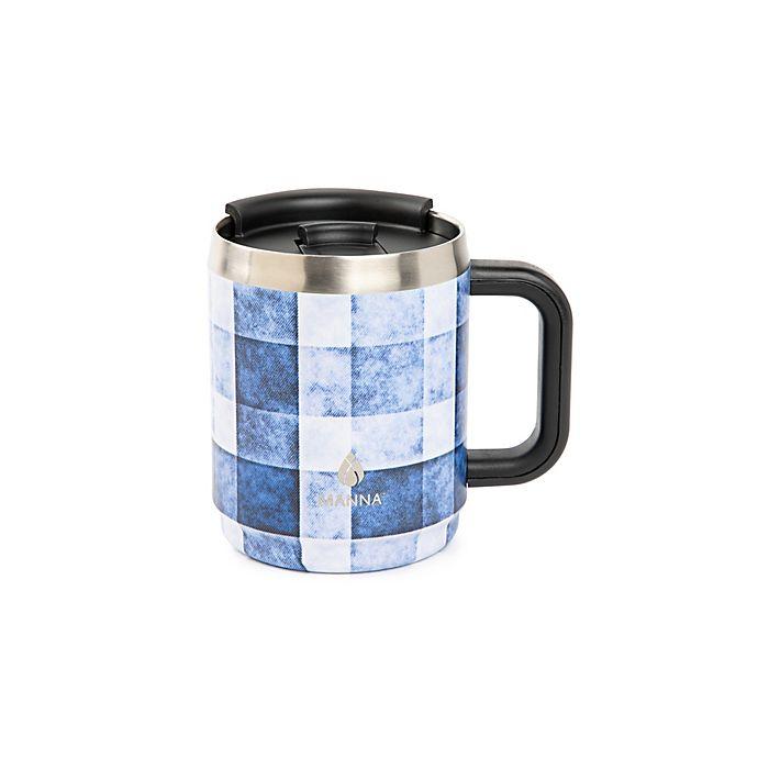 Alternate image 1 for Manna™ Boulder 14 oz. Insulated Travel Mug