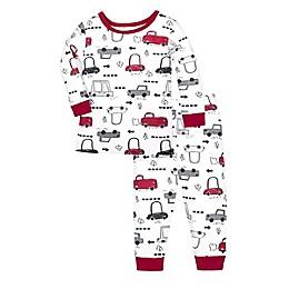 Lamaze® 2-Piece Car Organic Cotton Pajama Set