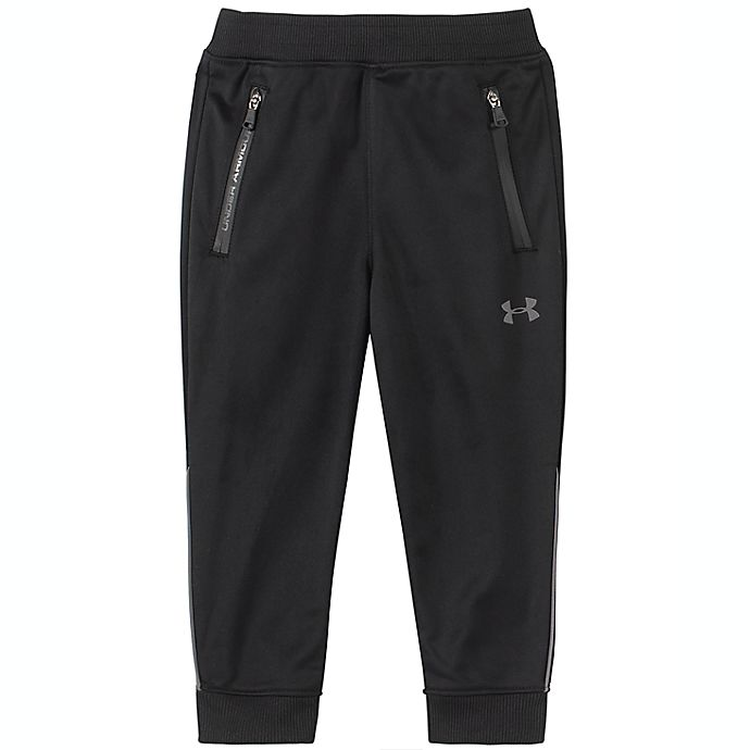 Alternate image 1 for Under Armour® Pennant Jogger in Black