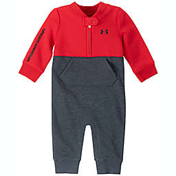 Under Armour® Upstart Coverall in Red