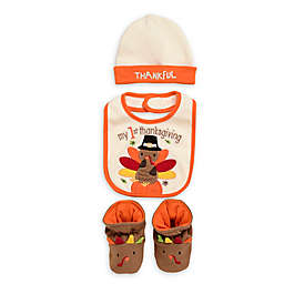 Baby Starters® 3-Piece Thanksgiving Accessory Set