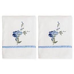 Croscill® Charlotte Bath Towels (Set of 2)