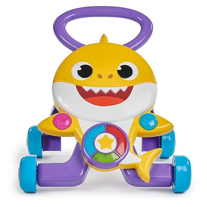 Alternate image 1 for Baby Shark Melody Activity Walker