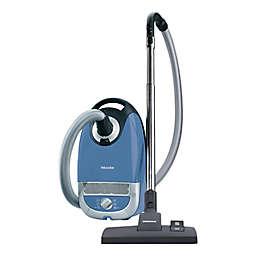 Miele Complete C2 Hard Floor Vacuum in Blue