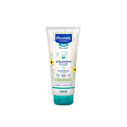 Mustela® Stelatopia® 6.76 fl. oz.Cleansing Gel