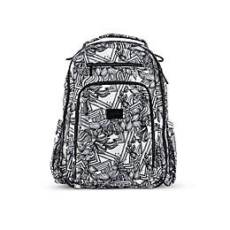 Ju-Ju-Be® Be Right Back Diaper Backpack in Sketch
