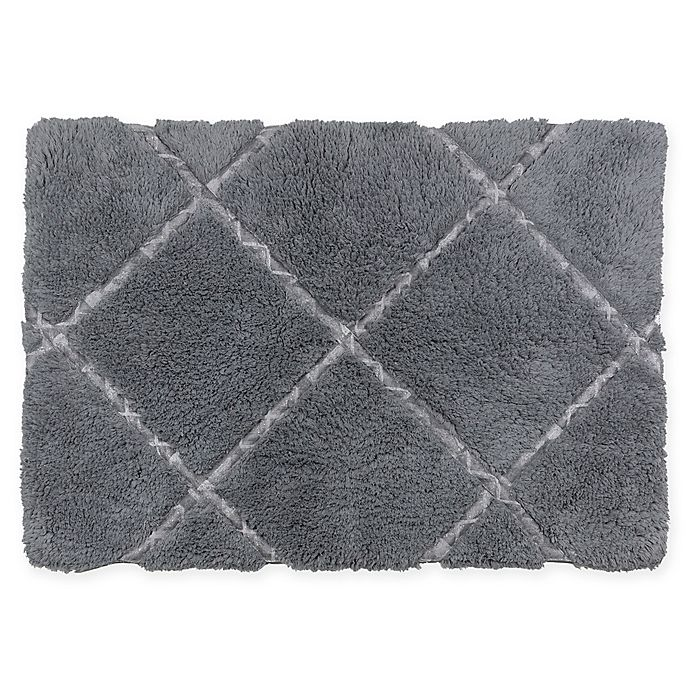 Croscill Sloan 20 X 30 Bath Rug In