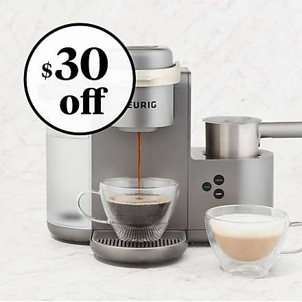 03d061a0d22b Keurig® K-Cafe™ Special Edition Coffee Maker Deal