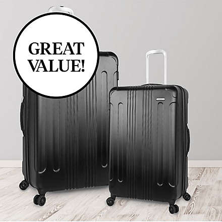 Traveler's Club Luggage Starting at $39.99. Shop Now