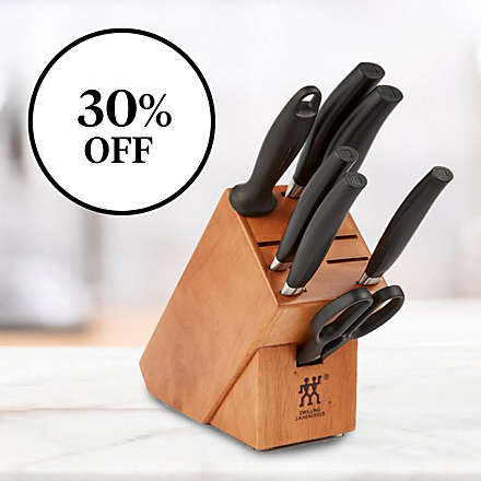 Save on Zwilling® J.A. Henckels Five Star Cutlery. Shop Now