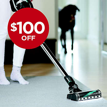 Big Savings on Bissell® ICONpet™ Cordless Vacuum. Shop Now
