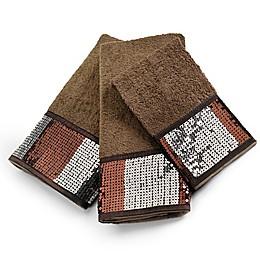 Popular Bath Elite 3-Piece Bath Towel Set