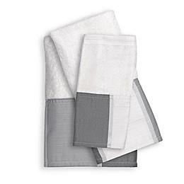 Popular Bath Modern Line 3-Piece Bath Towel Set