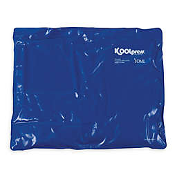 DMI Resuable Cold Compress in Blue