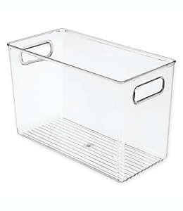 InterDesign® Organizador alto para baño