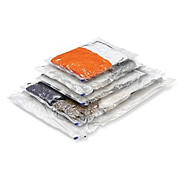 Honey-Can-Do® 5-Count Vacuum Bags Combo Pack