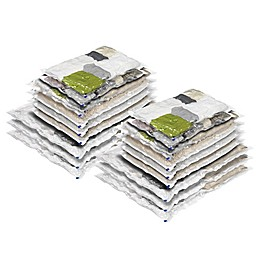 Honey-Can-Do® 18-Count Vacuum Bags Combo Pack