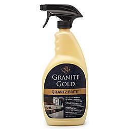 Granite Gold® 24-oz. Quartz Brite Cleaner and Polish