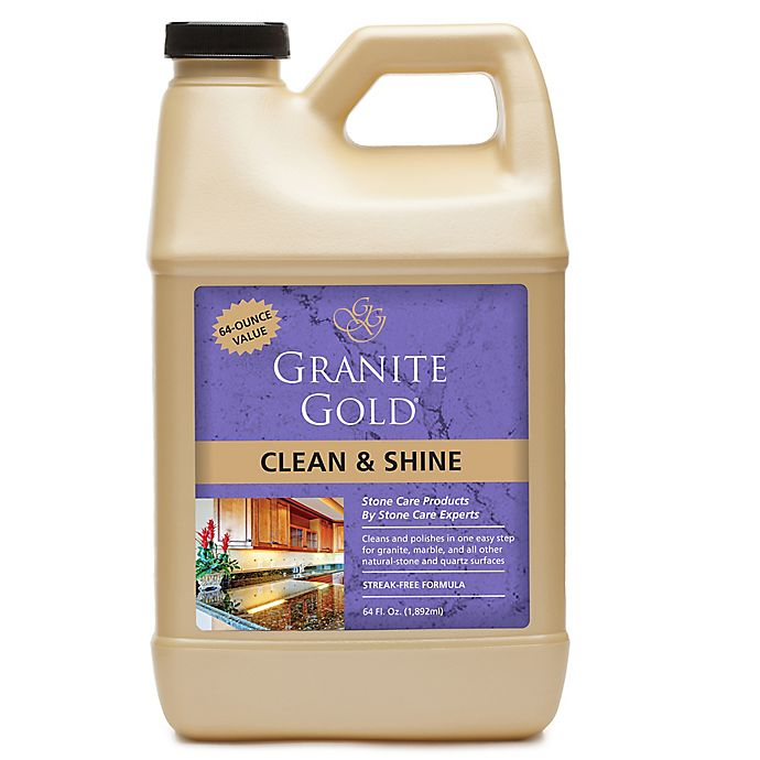 Alternate image 1 for Granite Gold® 64-oz. Clean and Shine Polish Refill
