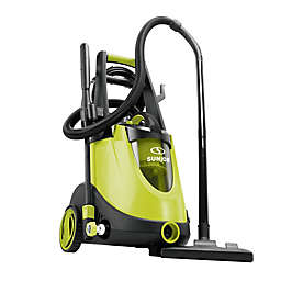 Sun Joe® 2-in-1 Electric Pressure Washer with Wet/Dry Vacuum in Green