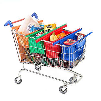 BergHOFF® 12-Piece Multicolor Trolley Bags Set
