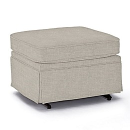 Best Home Furnishings Best Chairs® 20.25-Inch Glider Ottoman