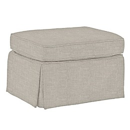 Best Home Furnishings Best Chairs® 19.5-Inch Glide Ottoman