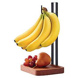 Artisanal Kitchen Supply® Banana Holder in Black