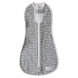 Woombie® Love You Air® Swaddle in Grey