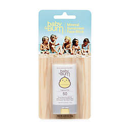 Sun Bum® Baby Bum® .45 oz. Premium Baby Sunscreen Stick with SPF 50