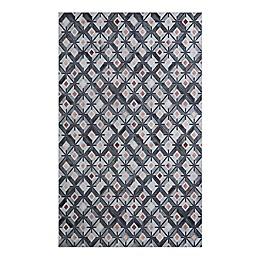 Couristan® Lapland Rug in Grey/Multicolor