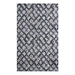 Couristan® Lapland Rug in Grey/Multicolor