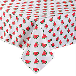 Watermelon Indoor/Outdoor Table Linen Collection