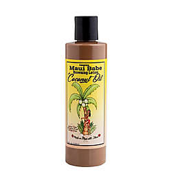 Amazing Maui Babe Browning Lotion with Coconut Oil