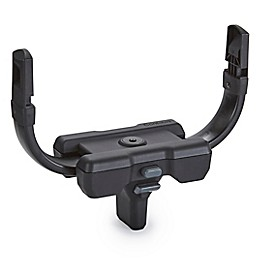 Contours® Element Bassinet Adapter in Black