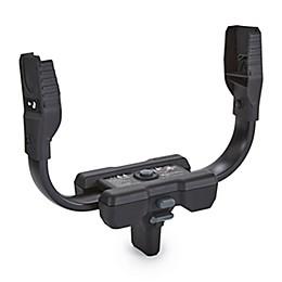 Contours® CYBEX/Maxi-Cosi®/Nuna® Click-In Car Adaptor in Black