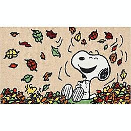 Peanuts™ Leaf Jump 18\