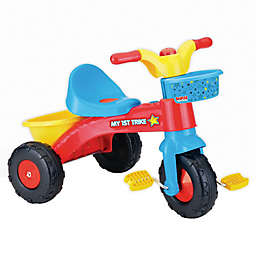 Dolu Toys My First Trike in Red