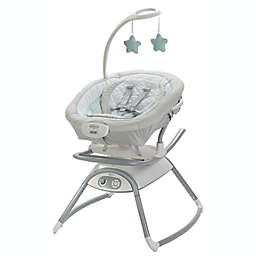 Graco® Duet Glide™ Gliding Swing with Portable Rocker