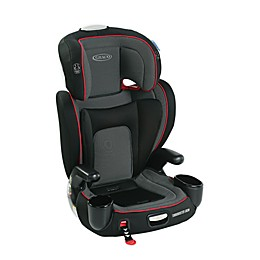Graco® TurboBooster® Grow Highback Booster featuring RightGuide Seat Belt Trainer in Dax