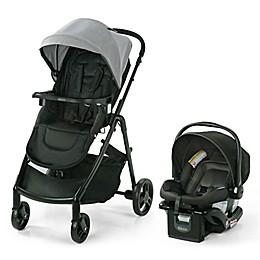 Graco® Modes™ Basix Travel System in Mercer