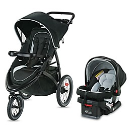 Graco® FastAction™ Jogger LX Travel System