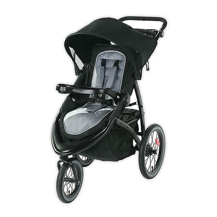 Alternate image 1 for Graco® FastAction™ Jogger LX Stroller in Drive